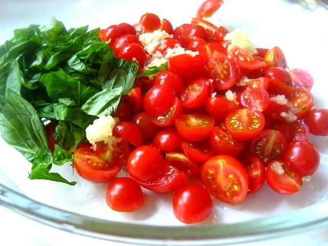 How to Make Raw Italian Food