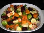 Not to be Missed Roasted Vegetables