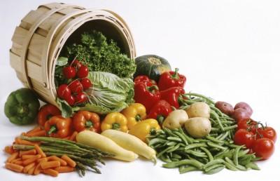 Foods that detox