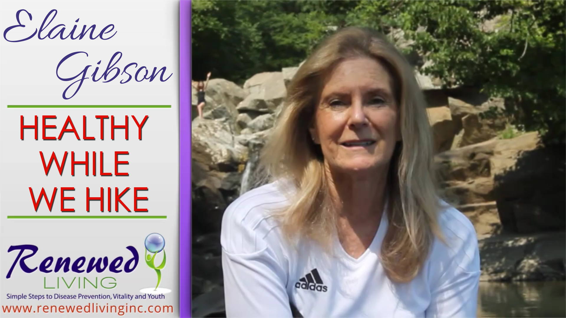 (Video) How to be Healthy While You Enjoy the Outdoors