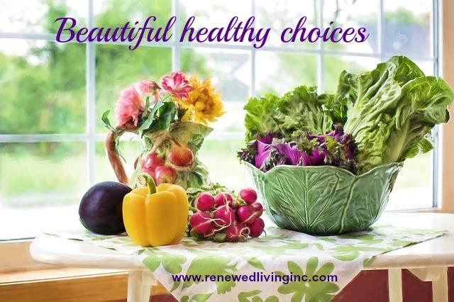 Surprising Beauty Foods