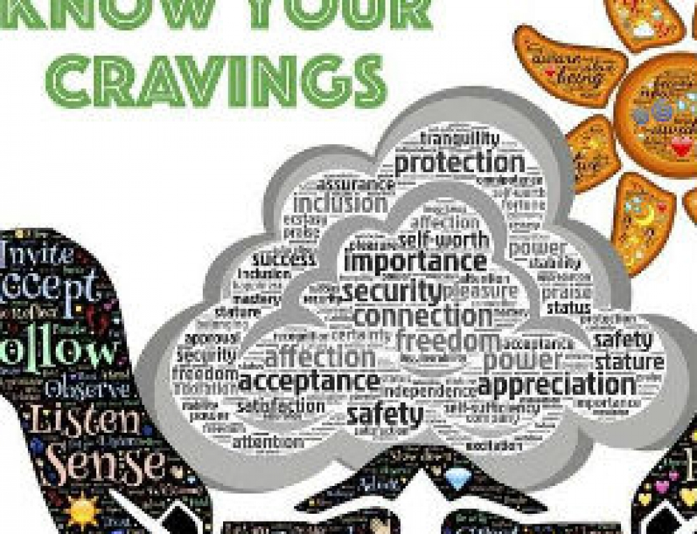 Foods That Help with Cravings