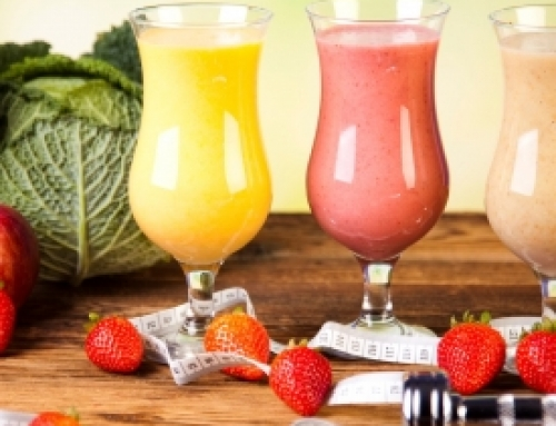 Why Smoothies Are Beneficial During Spring
