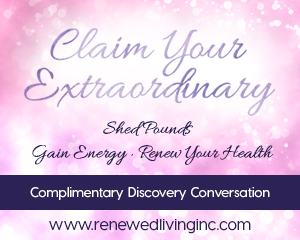 Claim your extraordinary