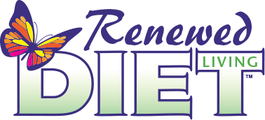 renewed living diet logo
