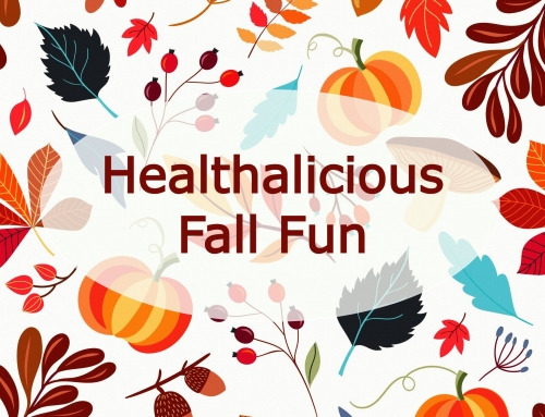 Your Healthy Fall Fun Bucket List is Here
