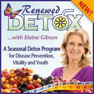 Seasonal Detox