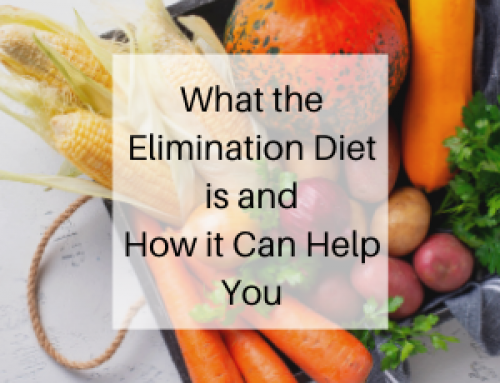 What the Elimination Diet is & How it Can Help You